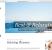Honlapkészítés honlap elrendezés minta bal oldali menü