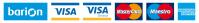Honlapkészítés - Bankkártyás fizetés - Barion